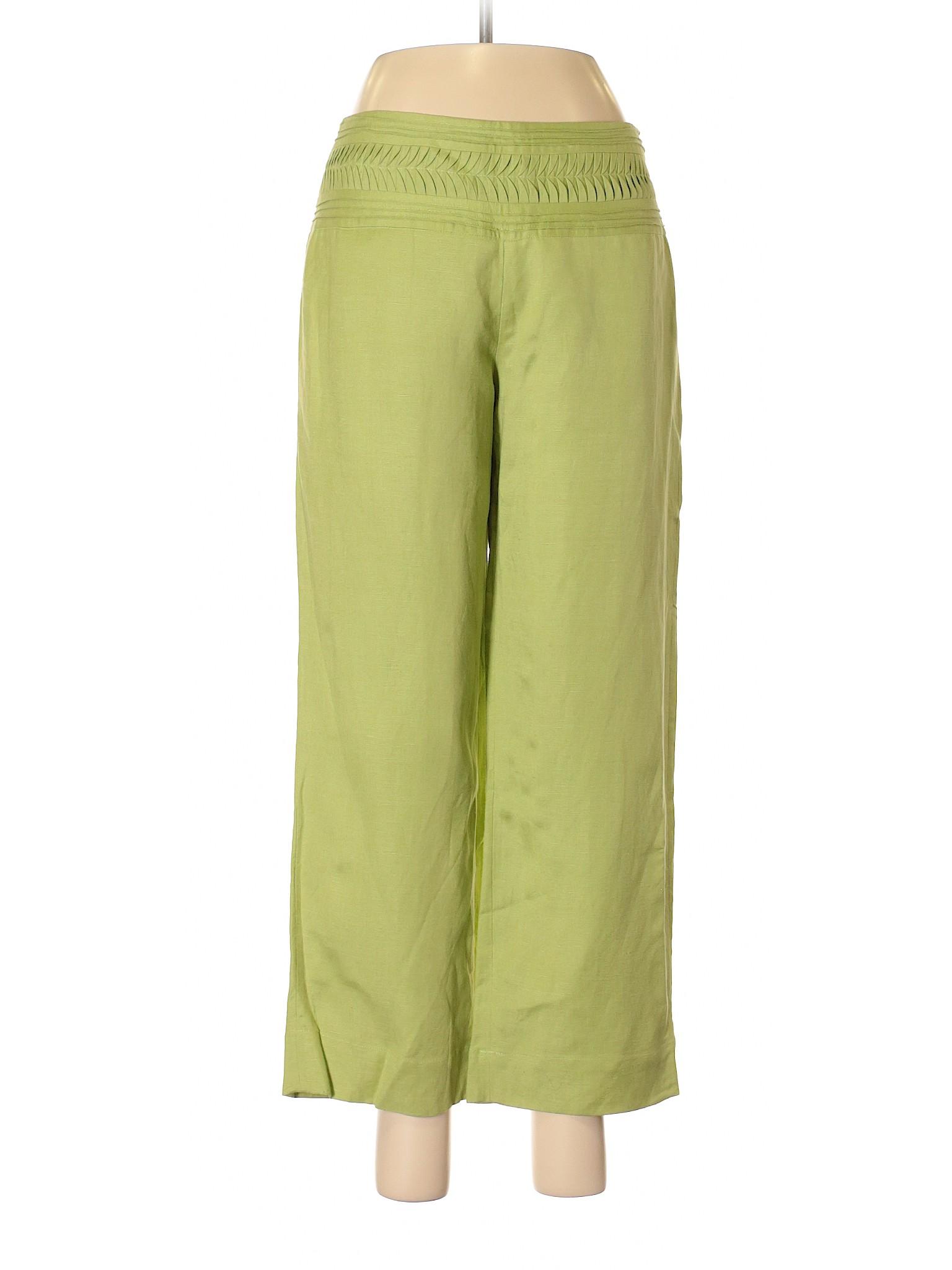 Mercer winter Leisure Linen Madison Pants amp; 5UnxqBO