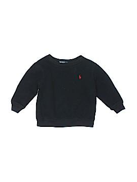 Polo by Ralph Lauren Sweatshirt Size 12 mo