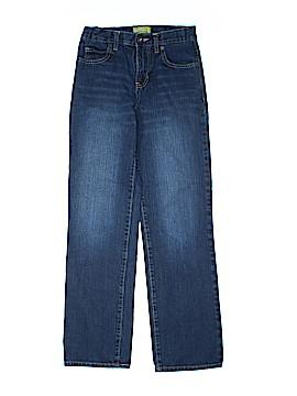 Old Navy Jeans Size 14 (Slim)