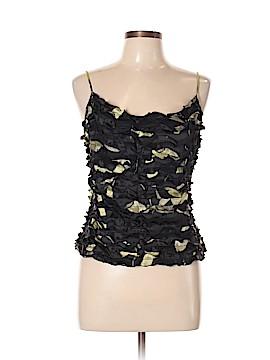 Armani Collezioni Sleeveless Blouse Size 44 (IT)