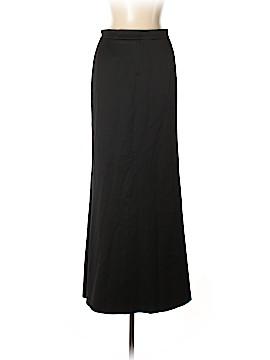 Ralph Lauren Black Label Wool Skirt Size 8