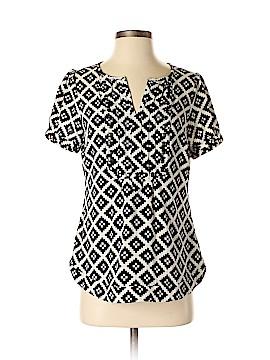 41Hawthorn Short Sleeve Blouse Size XS
