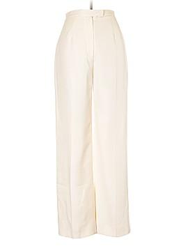 Lauren by Ralph Lauren Silk Pants Size 6 (Petite)