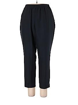 DonnKenny Classics Casual Pants Size 18 PetitePLUS (Plus)