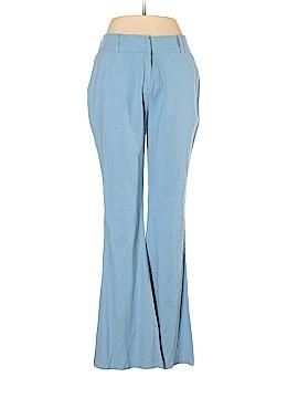 Libby Edelman Linen Pants Size 8