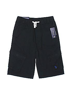 U.S. Polo Assn. Cargo Shorts Size 14