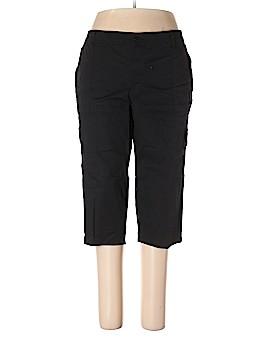 Gloria Vanderbilt Cargo Pants Size 20 (Plus)