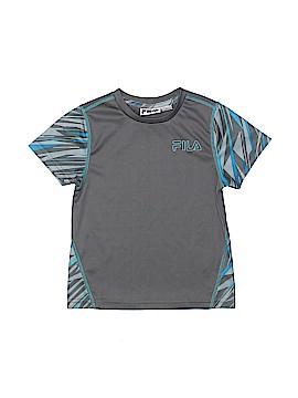 Fila Active T-Shirt Size 4T