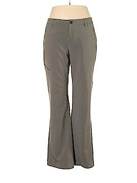REI Active Pants Size 12