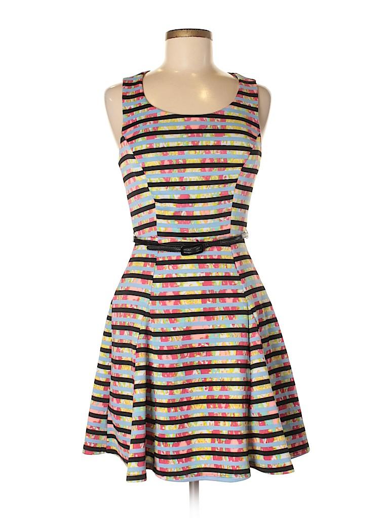 My Michelle Women Casual Dress Size 7