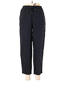 H&M L.O.G.G. Linen Pants Size 12