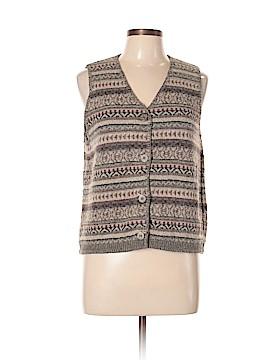 Eddie Bauer Sweater Vest Size M