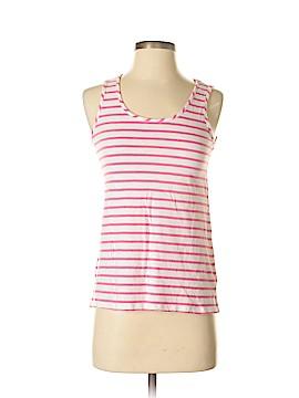 Joules Sleeveless T-Shirt Size 4
