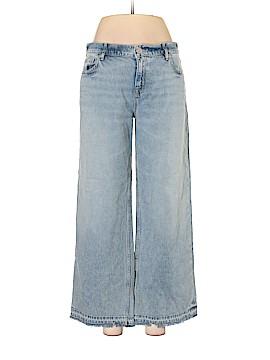 Lou & Grey Jeans 28 Waist