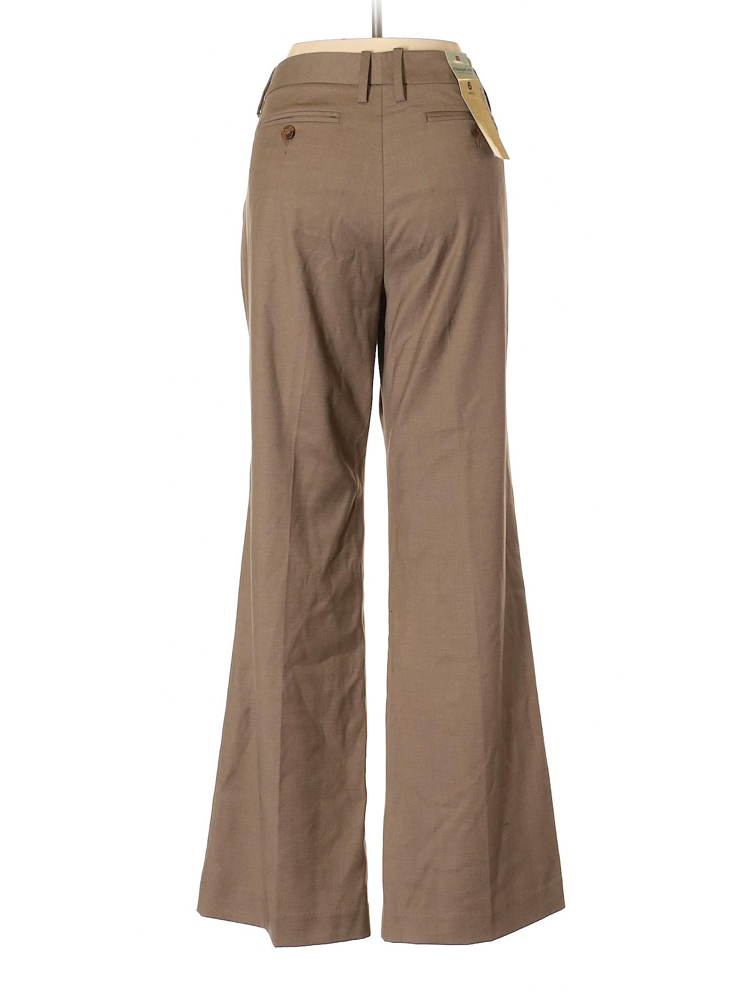 Gap Outlet Dress winter Pants Leisure aq8Zxwn