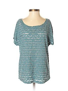 Oiselle Active T-Shirt Size 4