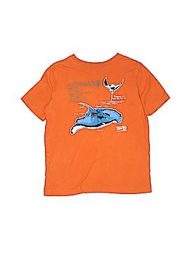 Lands' End Short Sleeve T-Shirt Size 7