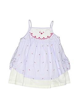 George Dress Size 3-6 mo