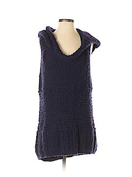 Twinkle by Wenlan Wool Pullover Sweater Size XS