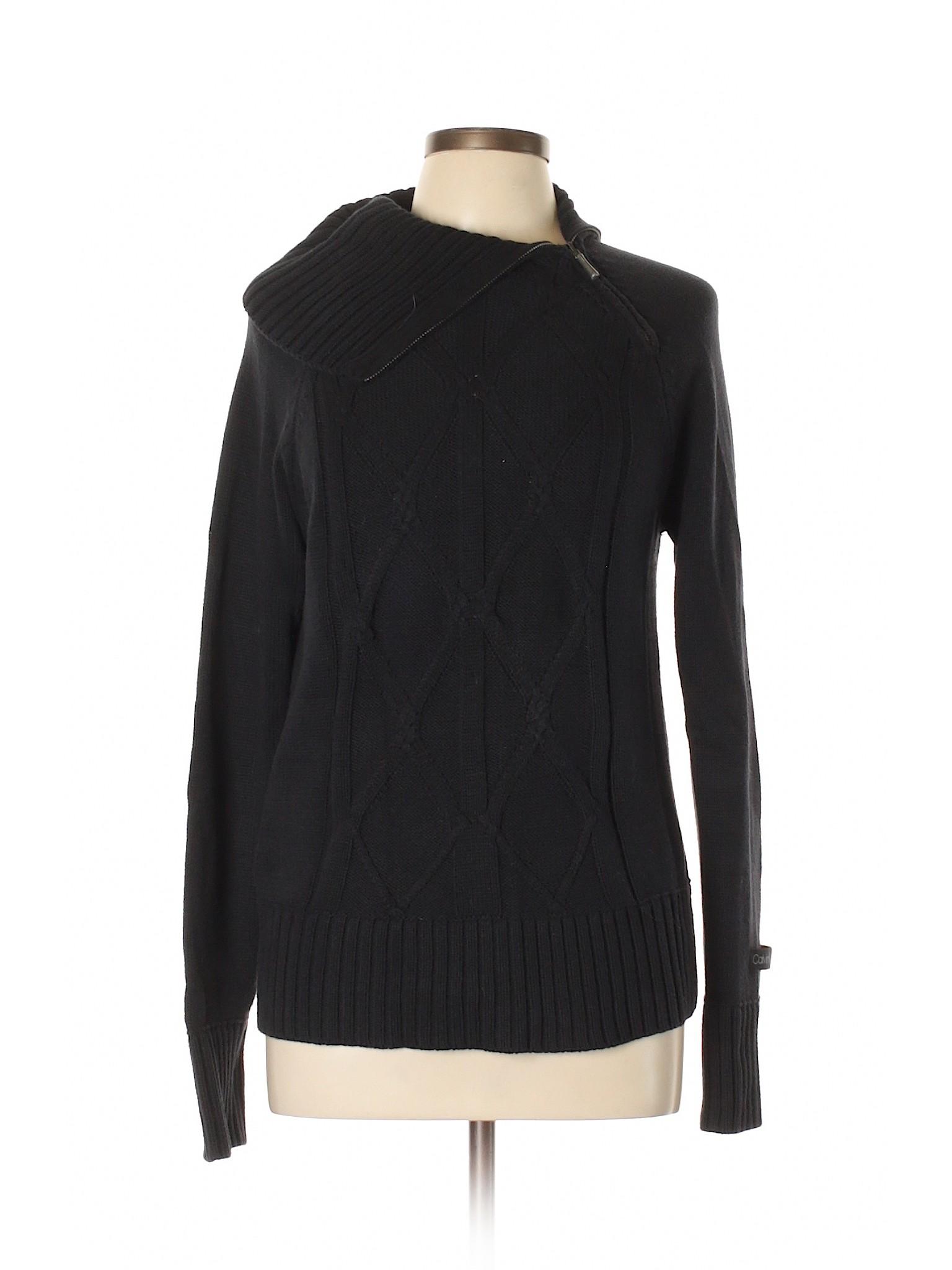 Pullover Sweater Boutique Boutique Calvin Calvin Klein 1wxpIn0Pqn