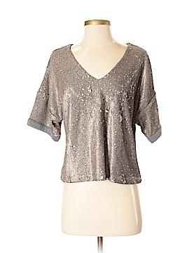 Deletta Short Sleeve Top Size XS
