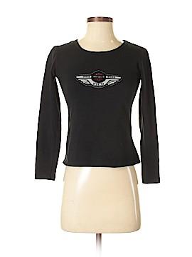 Harley Davidson Long Sleeve T-Shirt Size S