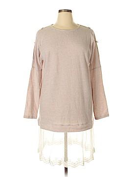 Lauren Conrad Sweatshirt Size XL