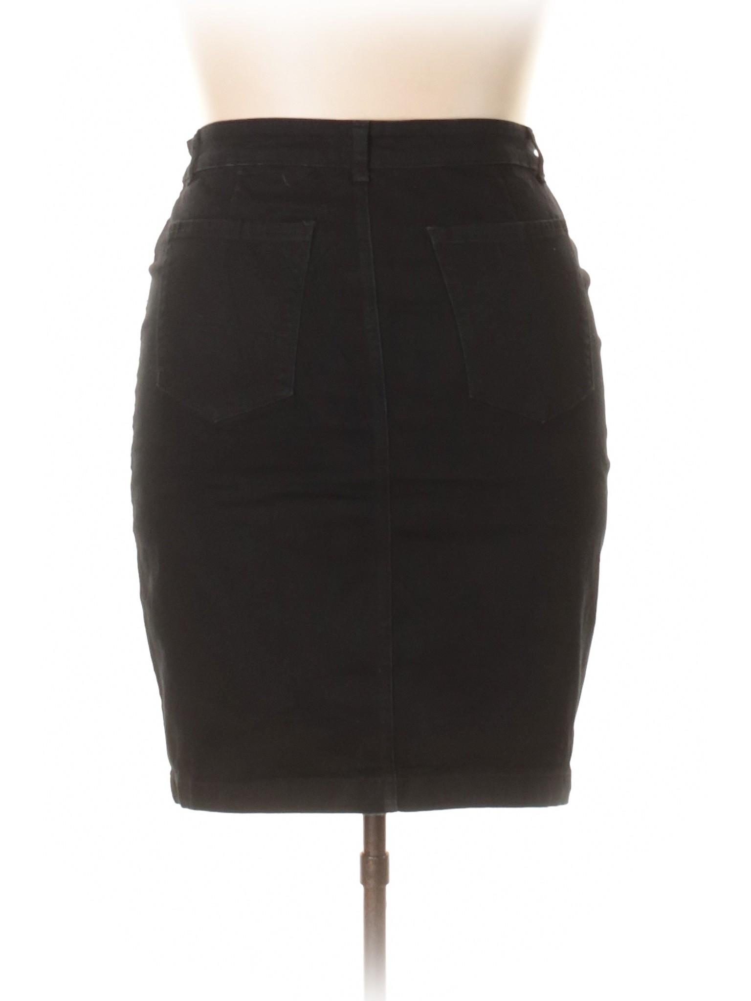 leisure Denim Forever Skirt Boutique 21 dq7wnAZxdR