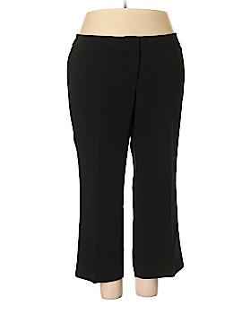 Talbots Dress Pants Size 20w (Plus)