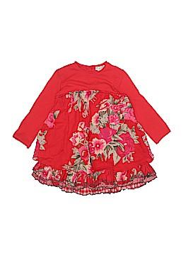 Eliane et Lena Dress Size 2T