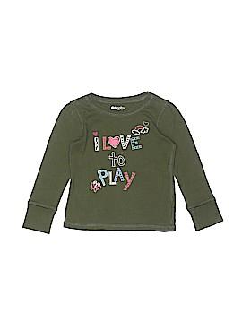 Baby Gap Long Sleeve T-Shirt Size 2