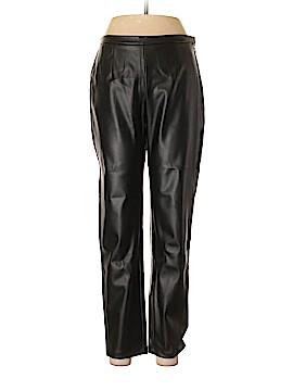Philosophy Republic Clothing Faux Leather Pants Size S