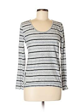 Velvet Long Sleeve T-Shirt Size XS