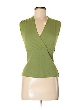 Tahari Sweater Vest Size M