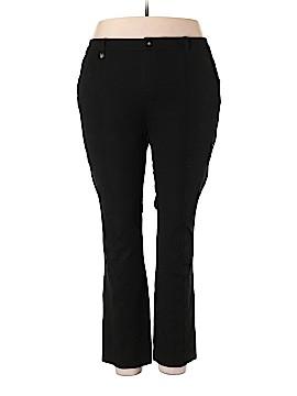 Lauren by Ralph Lauren Dress Pants Size 18 (Plus)