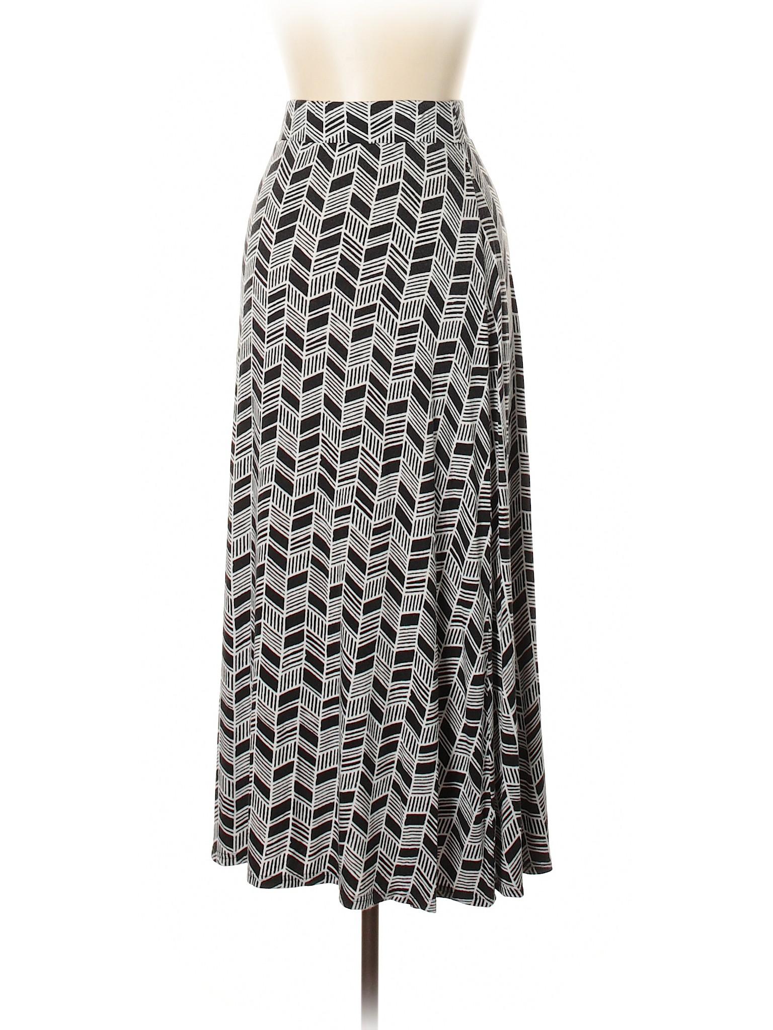 Boutique Lane Casual Skirt Lane Boutique Bryant Bryant rTwF7Rrq