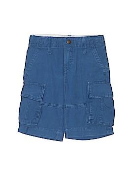 Tucker + Tate Cargo Shorts Size 4