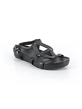 Timberland Sandals Size 8