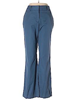 Lands' End Casual Pants Size 8 (Petite)