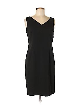 Danny & Nicole Casual Dress Size 6 (Petite)