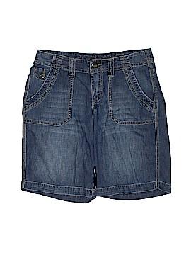 Jag Jeans Denim Shorts Size 4
