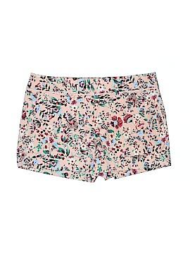7th Avenue Design Studio New York & Company Khaki Shorts Size 16