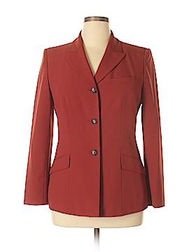 Le Suit Blazer Size 12