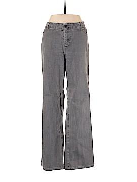 J.jill Jeans Size 12 (Tall)