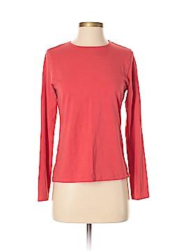 The J. Peterman Co. Long Sleeve T-Shirt Size S