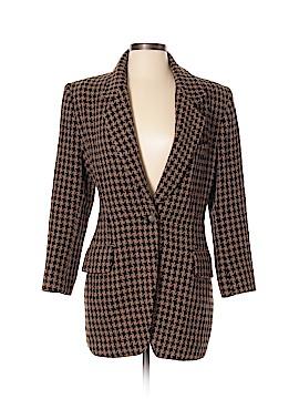 Giuseppe Zanotti Wool Blazer Size 40 (IT)
