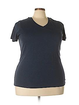 Eddie Bauer Short Sleeve T-Shirt Size 3X (Plus)