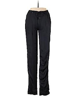 Armani Jeans Velour Pants Size 36 (EU)