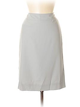 Donna Karan New York Wool Skirt Size 6