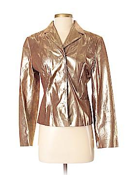 Express Faux Leather Jacket Size 5